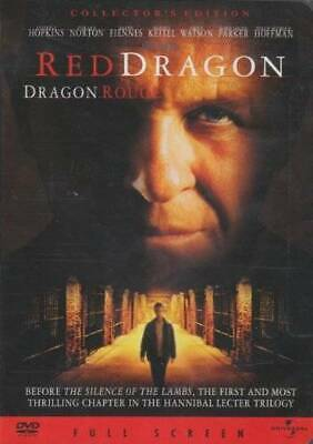 Red Dragon (Full Screen Collector's Edition)