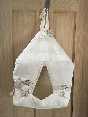 Mamas & Papas Nappy Storage Bag