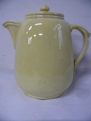Bakewells Australian Pottery Art Deco Coffee Pot