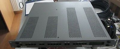 Extron System 4 LDex Switch - 4in-1out, Videoumschalter, RGB, S-Video, FBAS