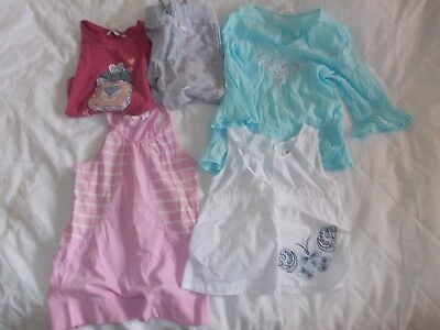 Milkshake Girls Clothes Bulk Lot Sizes 3,4 & 5