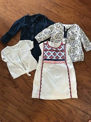 Girls Lot (4/5t) (jcrew, zara, gap)