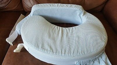 My Brest Friend - Breast Feeding Pillow. Excellent Condition RRP £55
