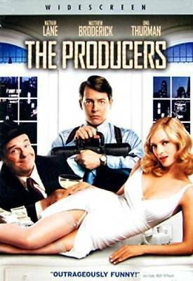 The Producers (Widescreen Edition)