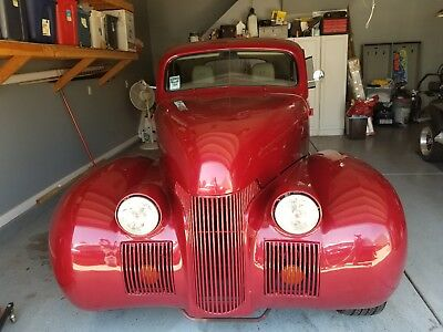 1939 Oldsmobile Series 60  1939 oldsmobile coupe