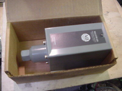 New Allen-Bradley 836-C5A Pressure Control Switch