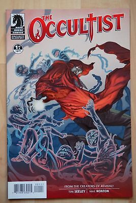 The Occultist 1 (Dark Horse) US Comic - Tim Seeley