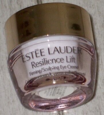 Estee Lauder Resilience Lift Firming/Sculpting Eye Creme - 5ml