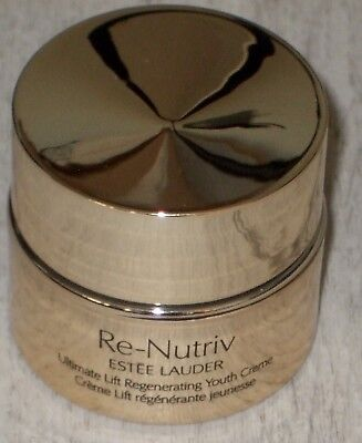 Estee Lauder Re-Nutriv Ultimate Lift Regenerating Youth Creme - 15ml