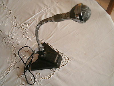 Ancien Micro Bouyer Refrence 709   200 Ohms Ttbe