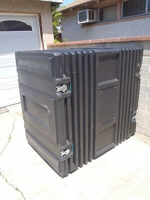 """""""Super Tub"""" Extra Large Trade Show Shipping Container Case"""