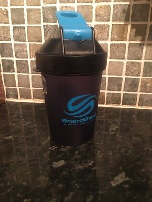New Bodybuilding Smart Shaker Protein Shaker With Mixer