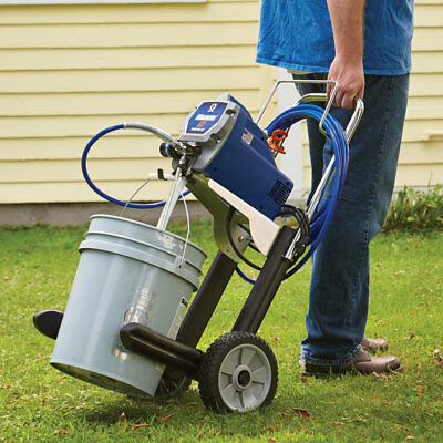 Graco Magnum X7 Electric Airless Sprayer 262805 1 Year Warranty