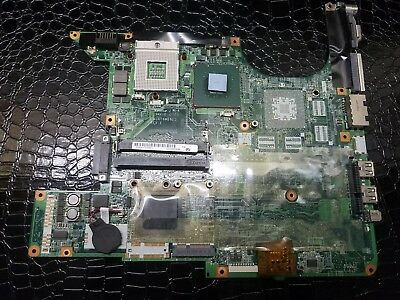 For HP DV6000 Motherboard GM945 DA0AT6MB8E2 434723-001 Intel CPU 100/% tested
