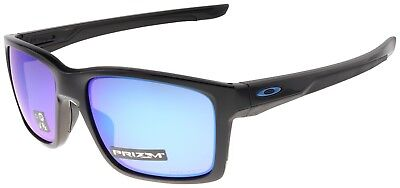 b66ae72d50b NEW OAKLEY MAINLINK Sunglasses Polished Black Prizm Golf OO9264-23 ...