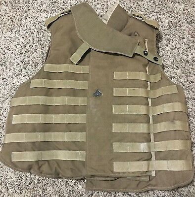 point blank body armor usmc military vest molle plate carrier