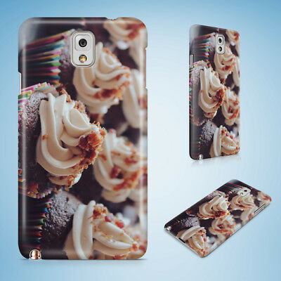 Cupcake #2 Hard Case For Samsung Galaxy Grand Prime/2/3