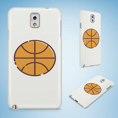 Basketball 2 Hard Case For Samsung Galaxy Grand Prime/2/3