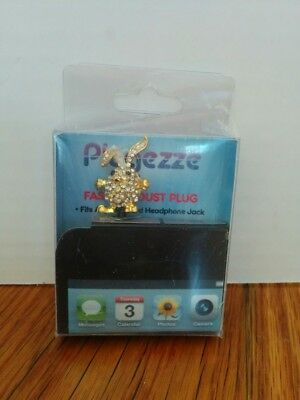 Plugezze fashion dust plug