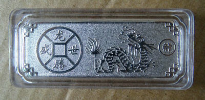 2018 Chinese Zodiac Dragon Medallion commemorate Silver alloy Coin --- 60mm