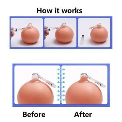 1 Set Nipple Corrector Device Correction For Inverted Nipples
