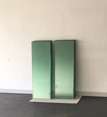 15mm Tempered Clear Glass Shelf from Retail Shop: - 35available.