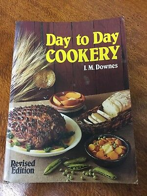day to day cookery book