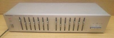 Technics Stereo Graphic Equalizer SH-8025.