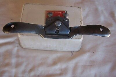 Spoke Shave Stanley # 151 Made in England.
