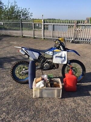 KTM / Husaberg TE 250  Good Condition, Well Looked After
