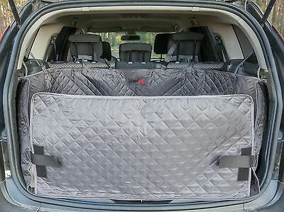 Car Trunk Boot Cover Protector Liner Bumper Transport Travel Pet Dog Mat