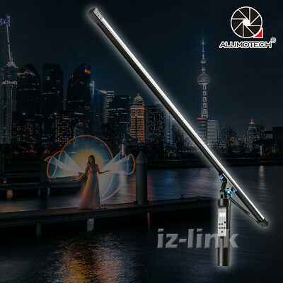 All-In-One Light 144 LEDs Painting Tool Magic Light Flash Plot Stick Remote Lit