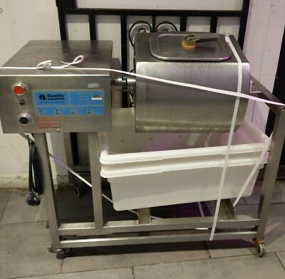 Quality Industries Marinator Used Excellent Condition ideal for Peri Peri