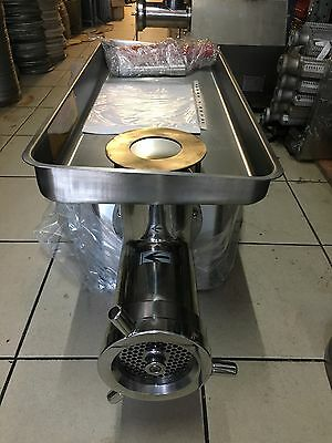 Gurden Meat Mincer Grinder Heavy Duty 32