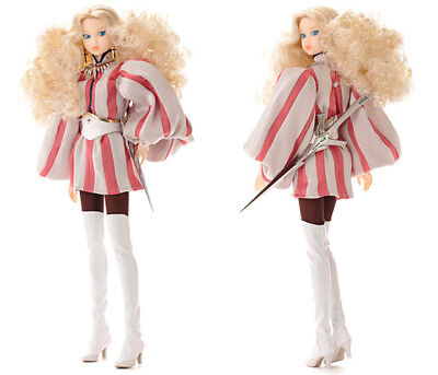 PW-momoko Doll momoko CHRISTINE-V The Five Star Stories from Japan F/S