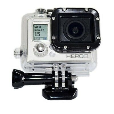 New Underwater Waterproof Protective Dive Housing Case High Quality Transparent