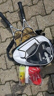 Speedminton Set S400