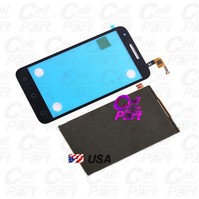 USA For Alcatel Cameo x / Ideal Xcite 5044R LCD Display Touch Screen Digitizer