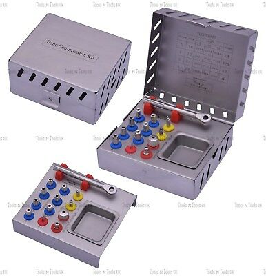 Surgical Sinus Bone Lift Compression Kit Prosthodontic Dental Implants Expander