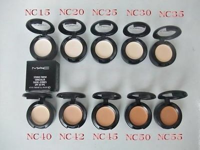 MAC Studio Finish SP35 Concealer -MAC CONCEALER