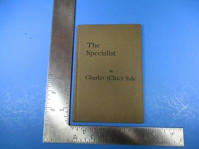 The Specialist By Charles Sale 1952 231 Picclick