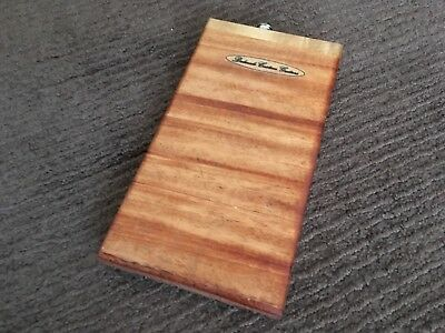 Dalmedo Custom Stomp Box