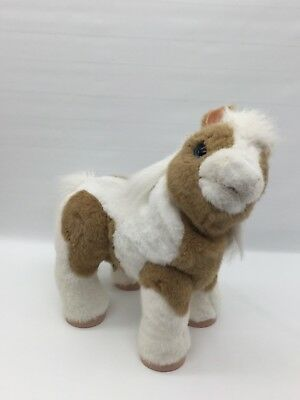 Butterscotch My Show Pony Interactive 2011 Hasbro Works Great!