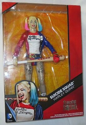 seltene Action Figur - DC Suicide Squad Multiverse Harley Quinn