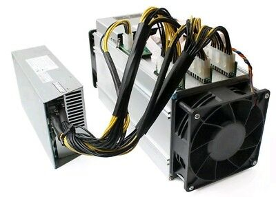 Antminer S9 14th/s