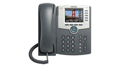 Cisco SPA525-G2_AC 5-Line IP Phone (with Power Supply)