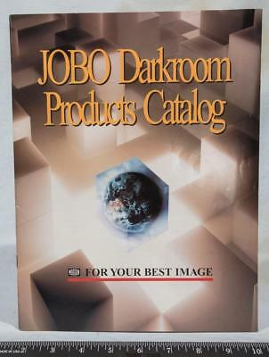 JOBO Darkroom Products Catalog g25