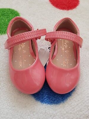 baby girl Next shoes size Uk3 BNWT