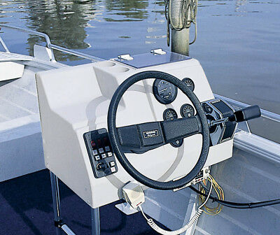 Side Console Kit for Aluminium Boat and Small Dinghy Tinnie