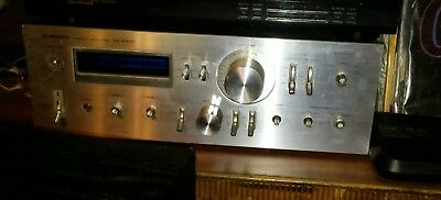 Pioneer sa8800 in very good sound and good condition #80wpc